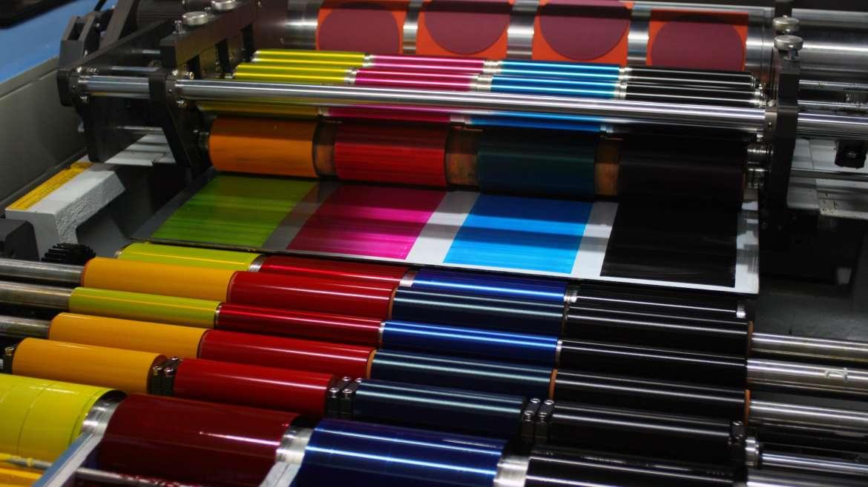 Litho & Digital Print
