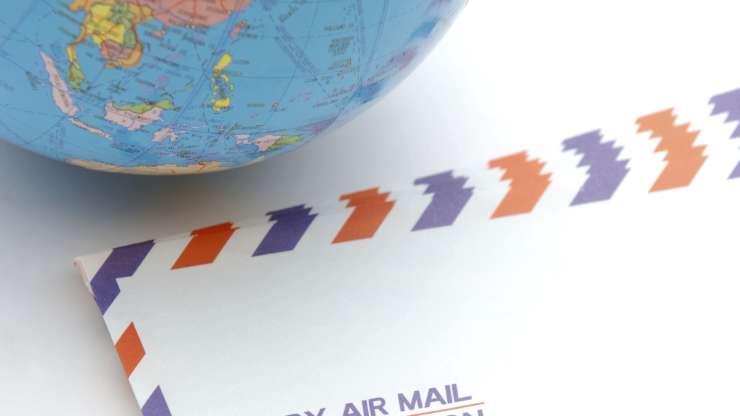 International Mail